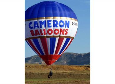 Cameron Balloon Flights