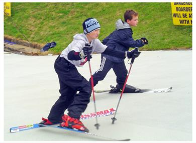 Chatham Ski & Snowboard Centre