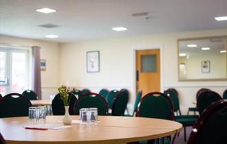 Sparsholt Conferences & Events