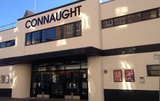 Connaught Theatre, Cinema & Studio