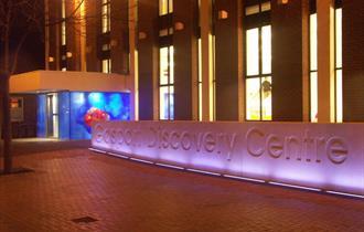 Gosport Discovery Centre
