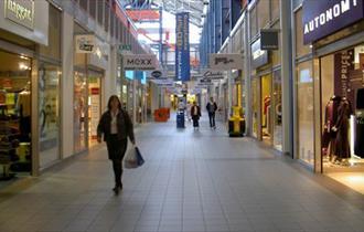 Dockside Outlet Centre