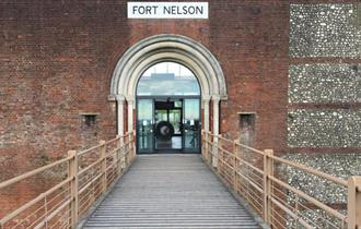 Royal Armouries - Fort Nelson