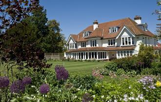 Park_House bepton midhurst sussex