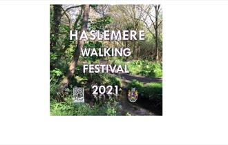 Haslemere Walking Festival 2021