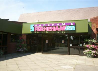 Ferneham Hall