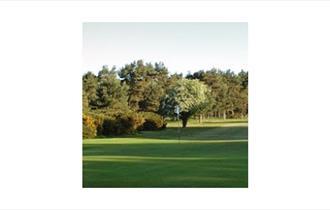 Frilford Heath Golf Club