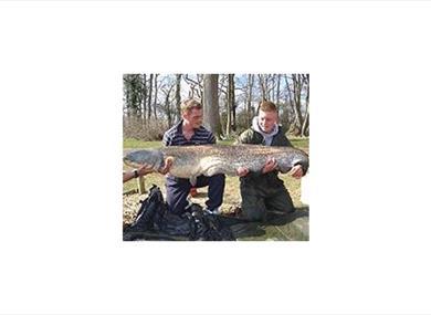 Furnace Lakes Fishery