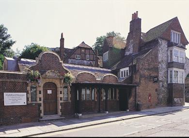 Guildford Museum