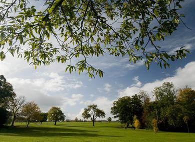 Stoke Park Guildford