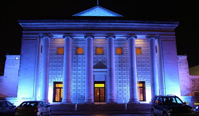 O2 Guildhall Southampton