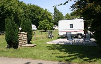 Hawthorn Farm Caravan & Camping Park