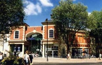 Castle Quay Shopping Centre