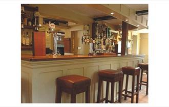 Halfway Bridge Inn