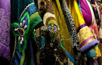 Hampshire Wardrobe Costume Hire