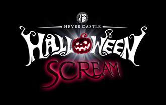 Halloween Scream at Hever Castle