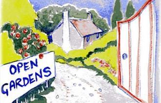 Hook Norton Open Gardens