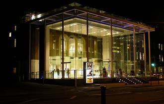 Capitol Theatre Horsham