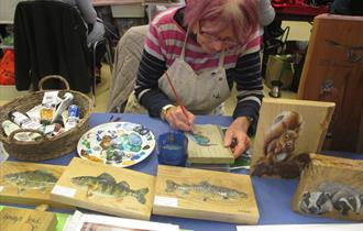 Didcot Craft & Gift Festival