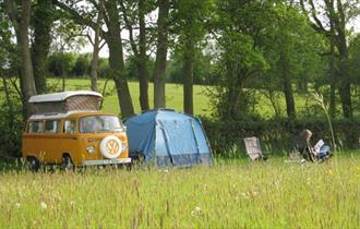 Heaven Farm Caravan & Camping