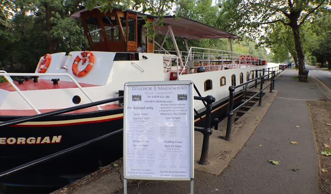 Windsor & Maidenhead Boat Company