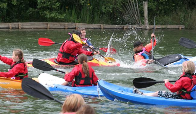 Southwater Watersports