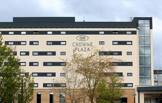 Crowne Plaza Reading East