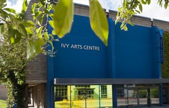 Ivy Arts Centre in Guildford