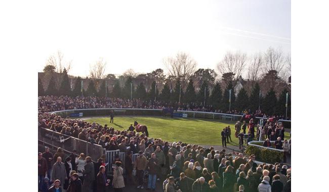 Kempton Park Racecourse