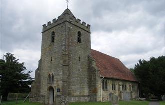 St. Thomas a Becket Church