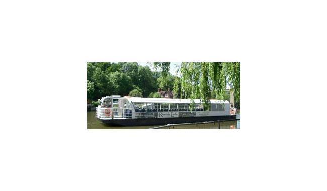 Kentish Lady - Hire Cruisers Ltd