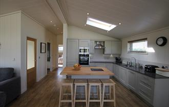 South Downs Lodges