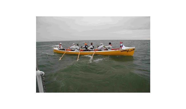 Langstone Adventure Rowing