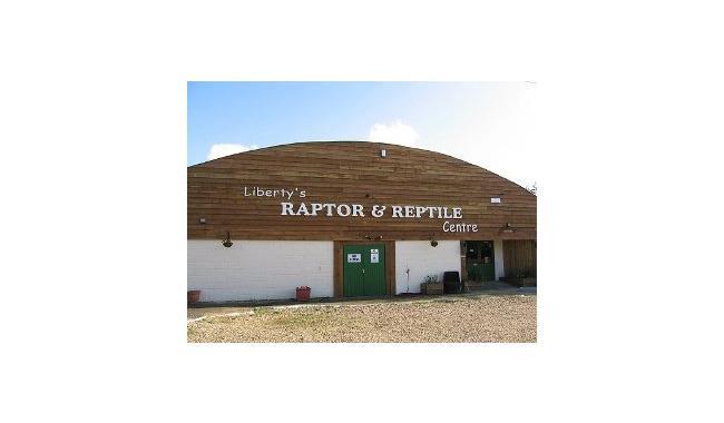 Liberty's Owl Raptor & Reptile Centre