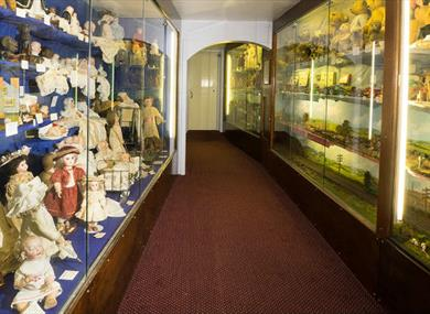 Isle of Wight, Things to Do, Museum