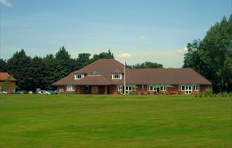 Maidenhead Golf Club Clubhouse