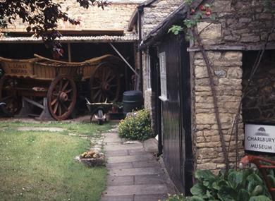 Charlbury Museum