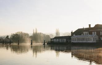 Compleat Angler, Marlow