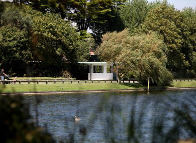 Mewsbrook Park Littlehampton