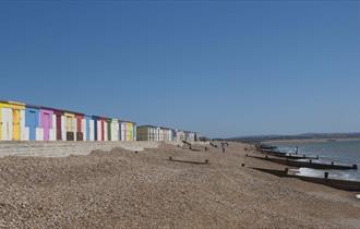 Milford-on-Sea