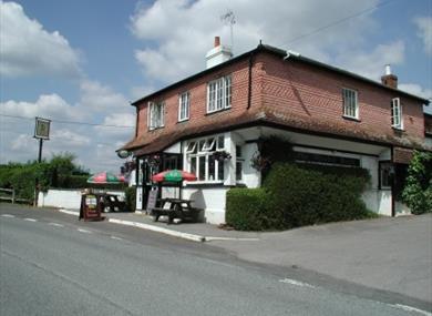 Mucky Duck Inn,sussex,horsham,tismans_green