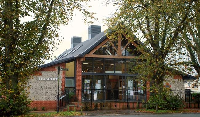 Arundel Museum