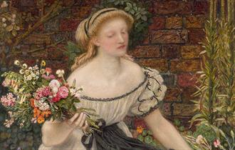 'Uncommon Power': Lucy and Catherine Madox Brown