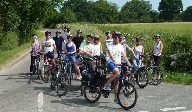 UK Electric Bikes