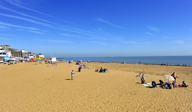 Ramsgate Beach