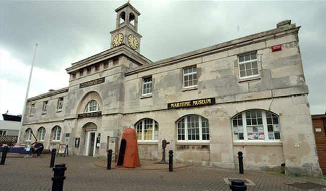 Ramsgate Maritime Museum
