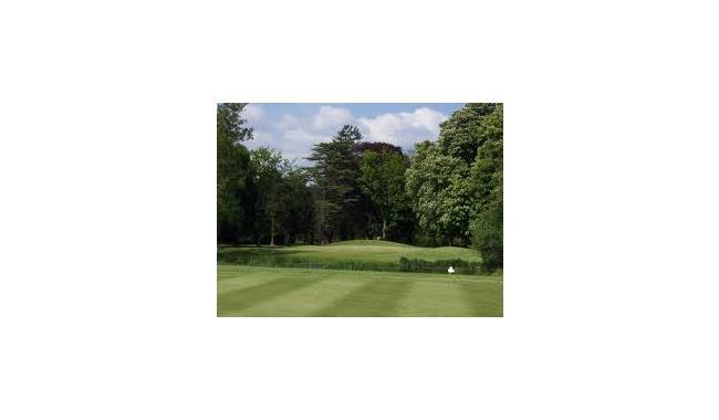 Richings Park Golf Club