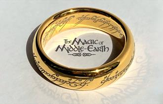 The Magic of Middle-earth