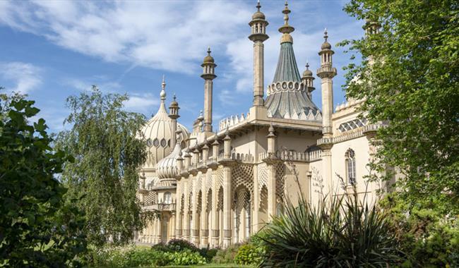 Royal Pavilion