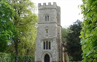 Rycote Chapel
